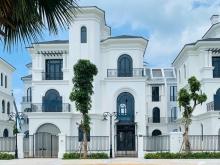 Cần thu tiền về bán nhanh biệt thự đơn lập sát góc 288m2 ĐN Vinhomes Ocean Park