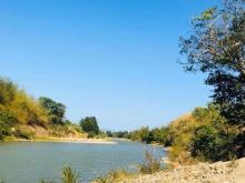 Với 570 triệu/150m2, Khu đô thị ven sông Cái Khánh Hòa, LH: 0935.985.369