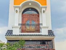 Nhà đẹp view đẹp vị trí đẹp Bình Chuẩn gần vòng xoay An Phú