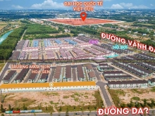 Tới hạn trã lãi ngân hàng bán lỗ vốn nhà Oasis City, đối diện ĐH Việt Đức