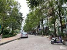 Bán nhà phố Trần Quang Diệu Đống Đa 70m 9 tầng mặt phố vườn hoa chỉ 18 tỷ
