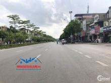 Bán Shophouse mặt đường Đông Dư – Dương Xá (đường rộng 40m)