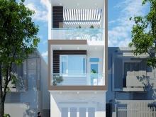 Căn Nhà 2 tầng 1 tum Cổ Bi, Gia Lâm, Hà Nội. Giá 1,4 tỷ