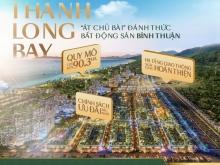 Duy nhất chỉ 24 suất nội bộ Thanh Long Bay chọn căn đẹp gía tốt nhất