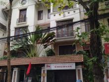 Bán nhà mặt phố Nguyễn Gia Thiều Hoàn Kiếm 85m MT7m đẳng cấp mặt phố VIP