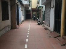 Bán đất phường  Định Công Thượng, quận Hoàng Mai ngõ rộng ô tô, cách phố 30m