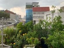 Chỉ 8.2 tỷ nhà đẹp 5 tầng 4.5 x16m, 7PN, Huỳnh Văn Bánh, Phú Nhuận
