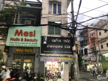 Bán nhà mặt tiền ngay sát ngã 3 Đặng Văn Ngữ,Q.Phú Nhuận