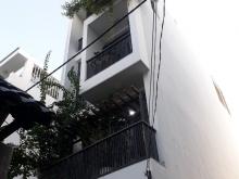 Cần Bán Nhà CMT8,Quận Tân Bình, 36 m2, Giá 3 tỷ