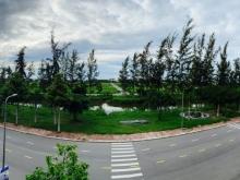 Nhà phố mặt tiền đường  24m ngay trung tâm thành phố Sóc Trăng