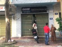 Bán nhà 1 triệt 2 lầu, MT đường Huỳnh Khương An, Phường 3, TP Vũng Tàu,