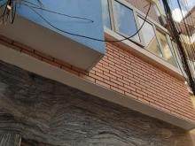 Bán nhà 5 tầng Hồ Tùng Mậu, Cầu Giấy, mặt tiền 5m, DT: 40m2, ngõ oto, giá 4.3 tỷ