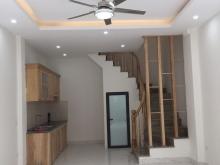 Bán nhà Trương Định, Hai Bà Trưng 40m, 4T, 3.1tỷ. Nhà mới, gần ô tô.