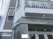 Giảm 100tr bán nhà 3 tầng đẹp lung linh P.15,Tân Bình:hẻm 3m, 52m2 chỉ 4 tỷ