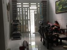 Nhà hẻm 198 Lê Trọng Tấn, 1 lầu, 2pn, 4x10m vuông vứt, giá 2,8 tỷ thương lượng