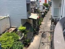 Bán gấp nhà HXH, 68m2, 2 tầng Tân Sơn Nhì, BTCT 4,5 tỷ