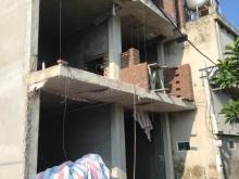 Cần bán gấp 2 nhà liền kề sắp hoàn thiện trong làng Cự Đà gần sát KĐT Thanh Hà.
