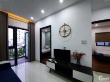 Cho thuê căn hộ phòng ngủ riêng biệt tại 572 đường 2/9. LH: 0933458631