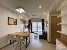 Cho Thuê căn 1PN giá tốt nhất dự án Newcity, Full nội thất tầng cao view sông SG