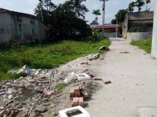 Bán lô đất 58m2 giá 265tr tại Tràng Duệ, An Dương