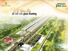 Chính thức mở bán một số suất ngoại giao ưu đãi dự án Mega City Kon Tum