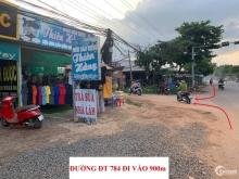 Đất vị trí cực đẹp khu dân đông giá rẻ đầu tư ngay KCN Phước Đông