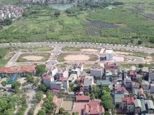 Chính chủ bán đất đấu giá Cự Khối - Long Biên. Liên hệ: 0934851656