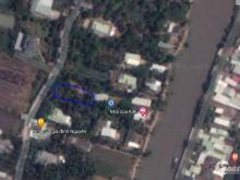 Đất mặt tiền đường 3.5m kết nối đường dẫn cao tốc Mỹ Thuận- Cần  Thơ 700m