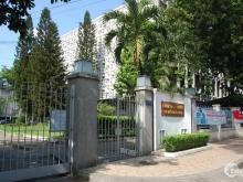 Bán đất sân bay Long Thành, sổ riêng diện tích 27m x 60m đường Phước Bình 32m