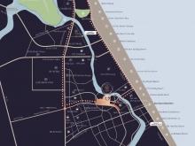 đất nền ven biển đà nẵng ,view sông ,cách biển 800m giá phù hợp đầu tư mùa COVID