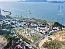 Bán đất ven biển Nha Trang, cách mặt biển, bến du thuyền chỉ 100m. Sổ Đỏ Thổ Cư.