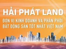Đất nền trung tâm hành chính Nha Trang