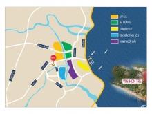 Sắp mở bán siêu phẩm đất nền sổ đỏ full thổ cư trung tâm hành chính Nha Trang