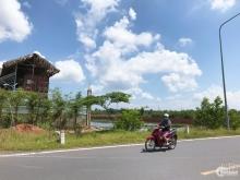 Đất hai mặt tiền, Phạm Thái Bường - Trái tim xã Phước Khánh