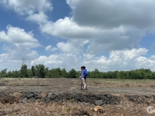 Bán đất Phước Khánh - Nhơn Trạch đường xe hơi tới đất giá 1,4tr/m2