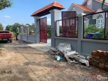 Tôi là chủ cần bán 3 lô đất Vĩnh Thanh,Nhơn Trạch,đường 5m giá gốc cắt sổ 1,35tr