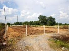 GIÁ ĐẦU TƯ tại xã Đại Phước, Nhơn Trạch, diện tích 1003m2, có sẵn 625m2 thổ