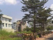 Bán đất gần vòng xoay Phú Lâm, đường Tên Lửa, 1 tỷ 500 nền SHR