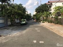 Bán đất Biệt Thự KDC Bộ Công An đường Nguyễn Văn Quỳ P.Phú Thuận Q.7