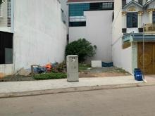 Bán Gấp Đất 90m2 Trung Tâm Thành Phố Thuận An Giá Rẻ Mùa Dịch full thổ cư