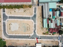 Đất nền dự án Thiên An Origin - Thuận An, Bình Dương