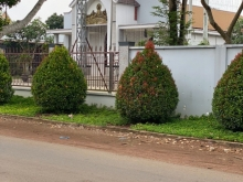 Dự án đất ở khu nông thôn mới khu vực trảng bom