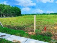 Cần sang lô đất góc 2 mặt tiền 500m ở Tỉnh Lộ 7 An Nhơn Tây Củ Chi giá chỉ 1,8tr
