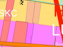 Bán đất MT Bình Mỹ .DT: 8000 m2(Giá: 32,8tỷ).SHR- Đường 12m, LH: 0931158176