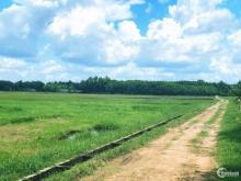 Cần sang lại lô đất 500m ngay Tỉnh Lộ 7 An Nhơn Tây Củ Chi giá chỉ 1,7 triệu/m2