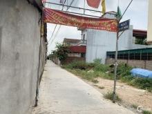 bán nhà 3 tầng 94m2, thôn Đoài, Phú Minh, Sóc sơn, đường 4m, giá 1,4 tỷ. LH-