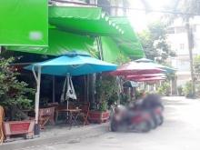 Cho thuê nhà (500m2) mặt tiền đường 909 Tạ Quang Bửu P5 Q8
