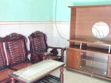 Cho thuê nhà 1 lầu hẻm Đường số 17 P.Tân Thuận Tây Quận 7 - LH: 0933862860 Sương