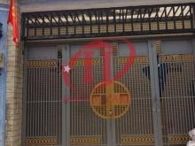 HungQ9 Cho thuê nhà mặt tiền đường 26 phước long A, Q9.