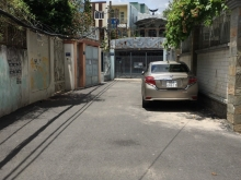 Cho thuê nhà HXT Nguyễn Kiệm, P.3, Gò Vấp, 450m2, 4 tầng, 20 triệu/tháng